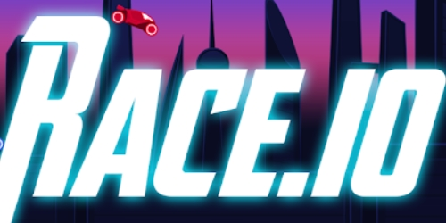 Race.io на Андроид