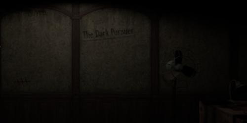 The Dark Pursuer на Андроид