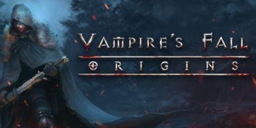 Vampire's Fall на Андроид