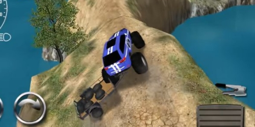 4x4 Off-Road Rally 7 на Андроид