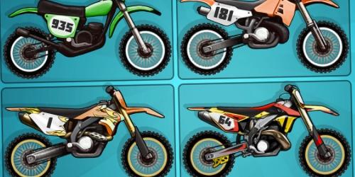 Mad Skills Motocross 2 на Андроид