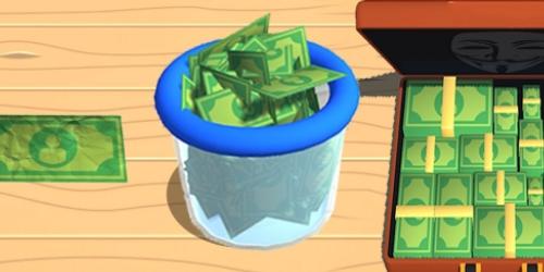 Money Buster на Андроид