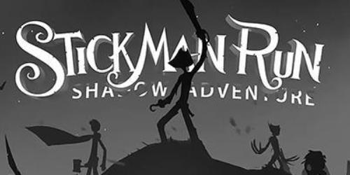 Stickman Run на Андроид