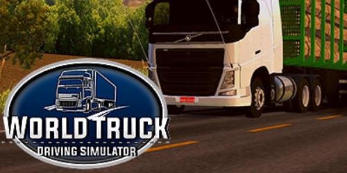 World Truck Driving на Андроид