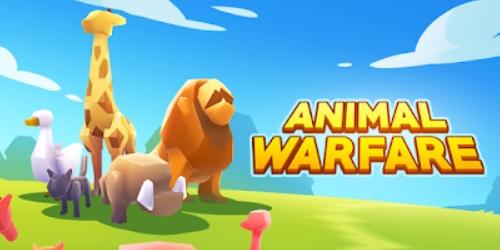 Animal Warfare на Андроид