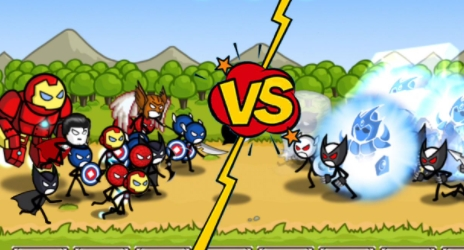 Defense Heroes на Андроид