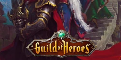 Guild of Heroes на Андроид