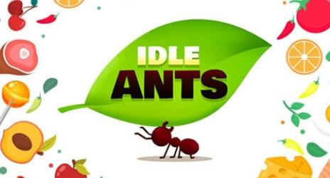 Idle Ants на Андроид