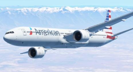 Infinite Flight Simulator на Андроид