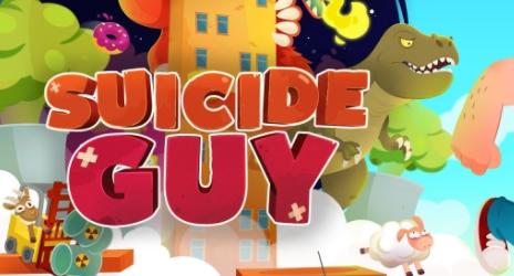 Suicide Guy на Андроид