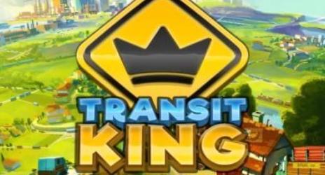 Transit King Tycoon на Андроид