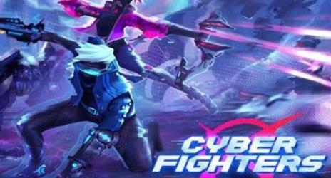 Cyber Fighters на Андроид