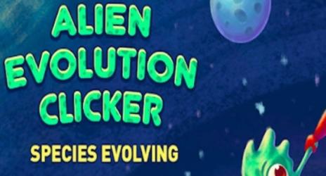 Эволюция Пришельцев на Андроид