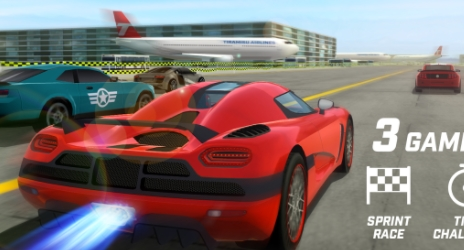 Race Max на Андроид