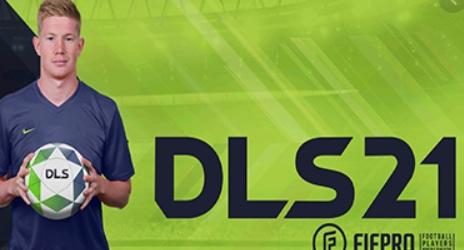 Dream League Soccer 2021 на Андроид